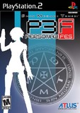 Shin Megami Tensei: Persona 3: FES (PlayStation 2)
